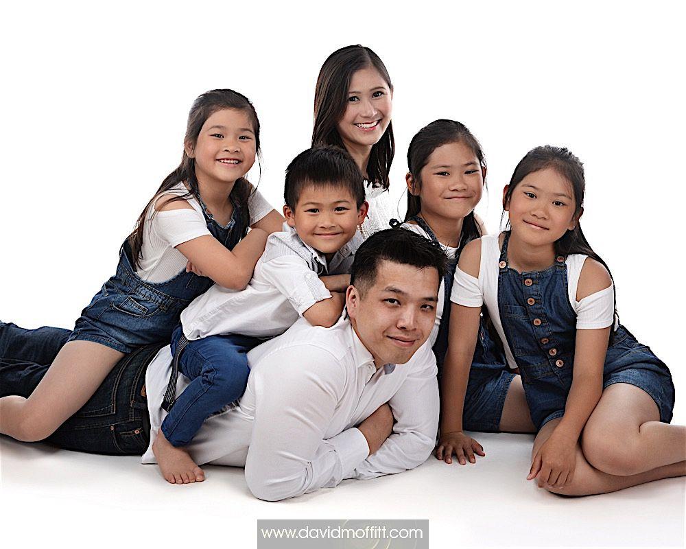 01 Family
