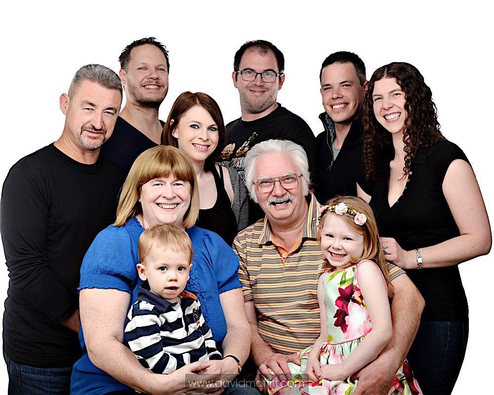 09 Family