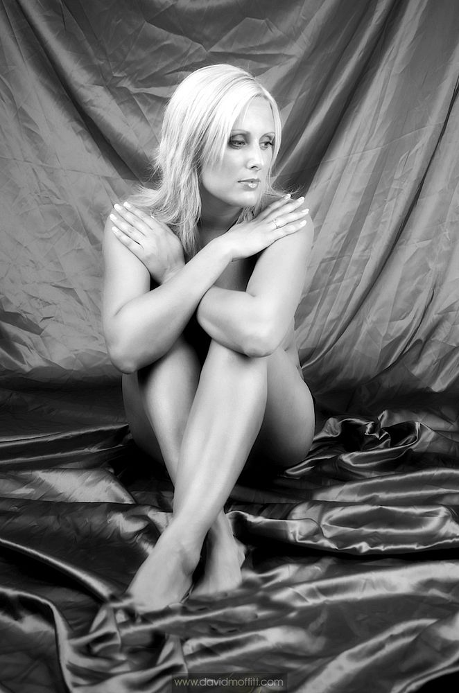 Boudoir Photographers South Yorkshire