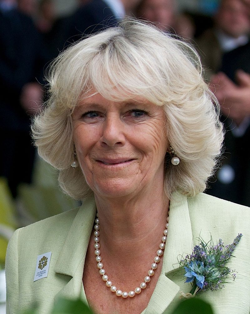 HRH Prince of Wales & Duchess of Cornwall visit The Great Yorkshire Show