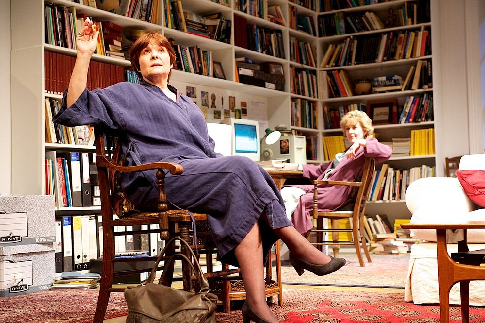 The Breath of Life, Sheffield Lyceum Theatre, David Hare Season