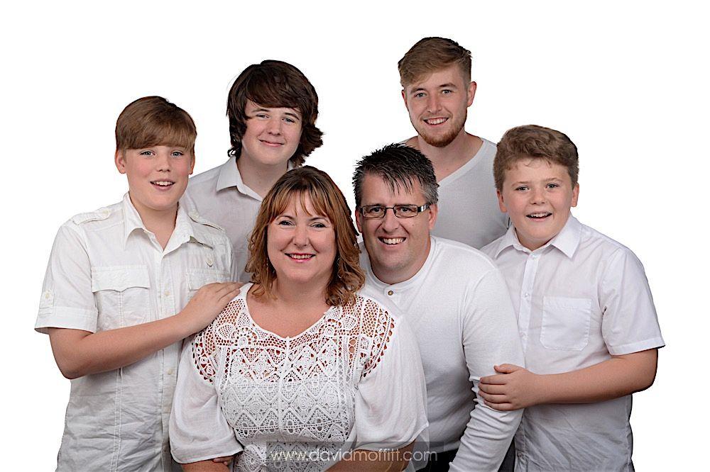 16 Family
