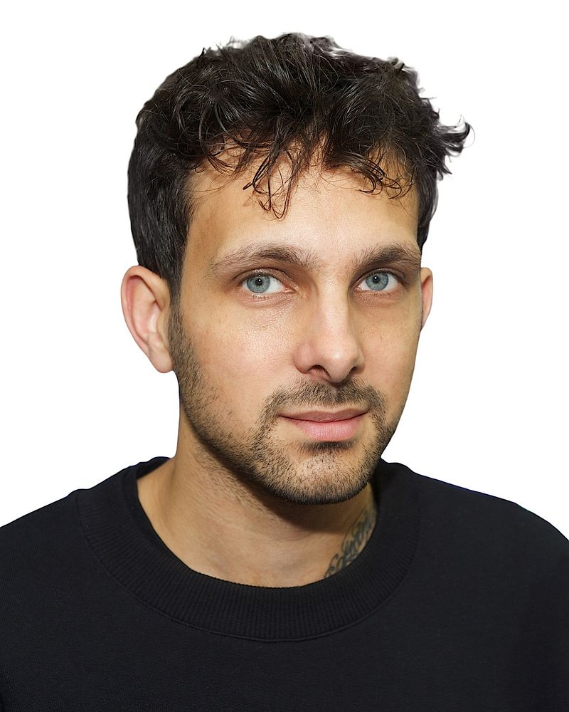 Dynamo, book signing,