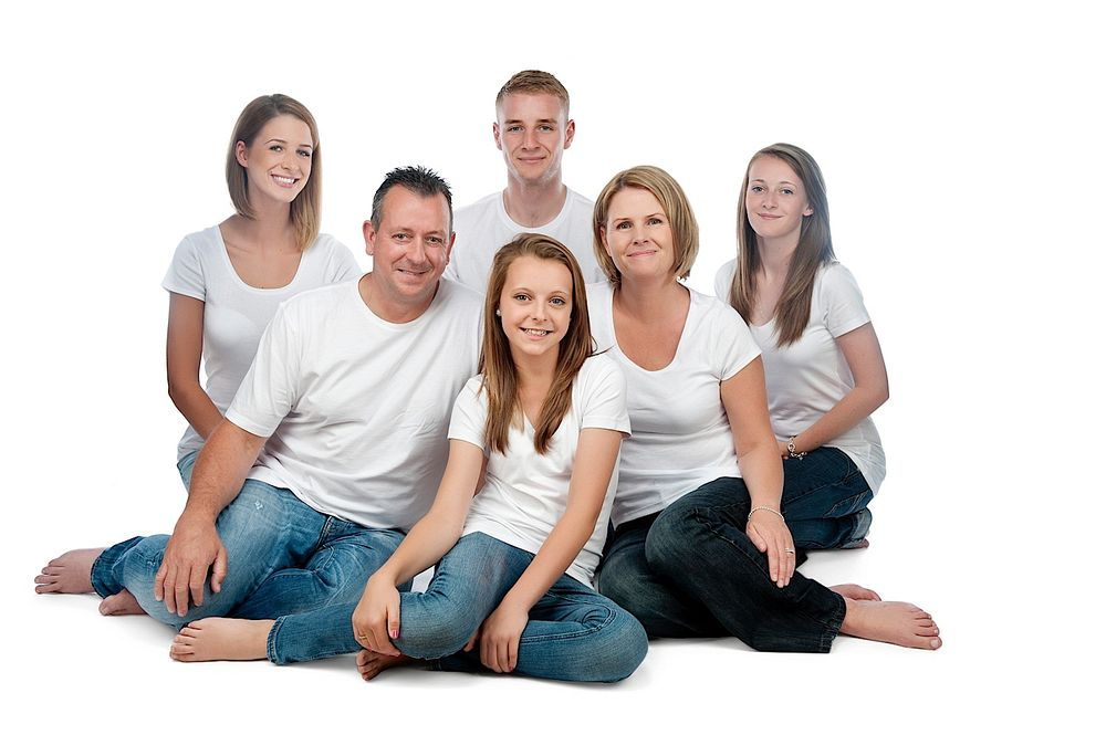 Family photographers south yorkshire 01