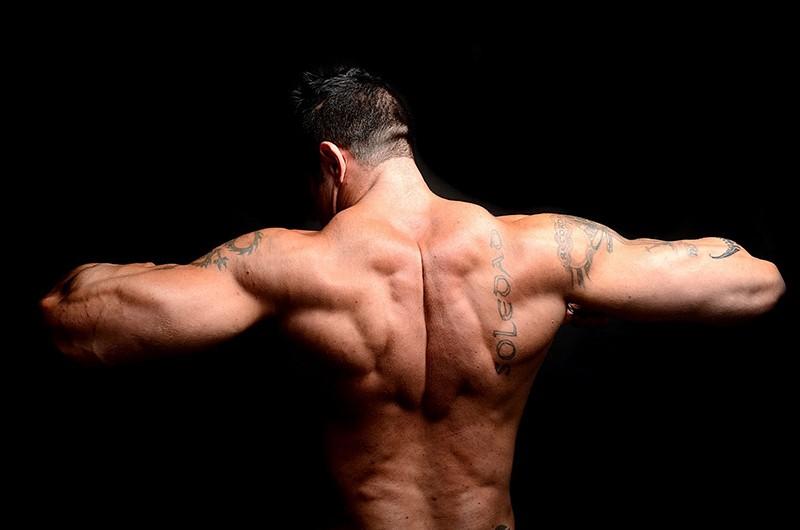 Bodybuilding Gift Vouchers