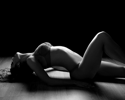 Boudoir Photographer South Yorkshire