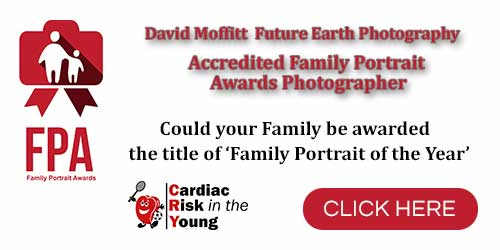 Family Portrait Awards Offer Supporting CRY