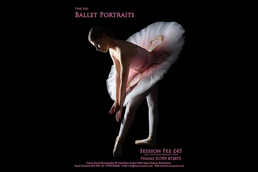 Ballet-Portraits-Flyer