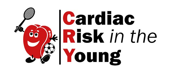 Supporting CRY - Cardiac Risk in the Young