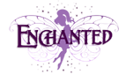 Enchanted with Stars Logo